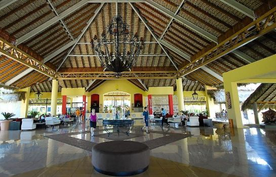 Hotelhalle Caribe Deluxe Princess Beach Resort & Spa