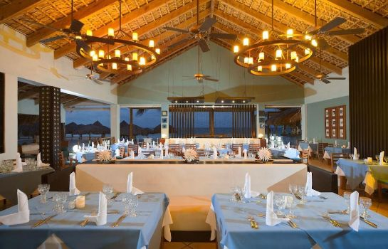 Restaurant Caribe Deluxe Princess Beach Resort & Spa