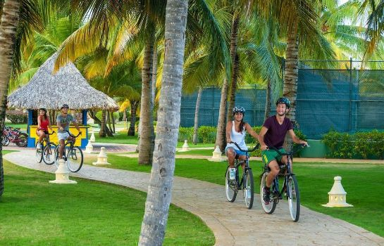 Sporteinrichtungen Caribe Deluxe Princess Beach Resort & Spa