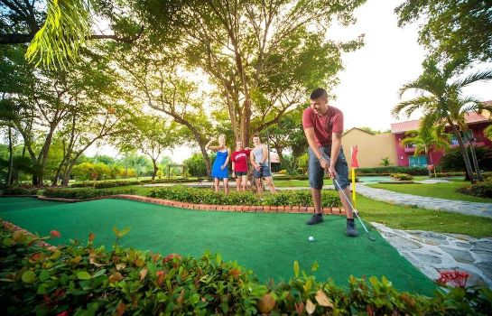 Golfplatz Caribe Deluxe Princess Beach Resort & Spa