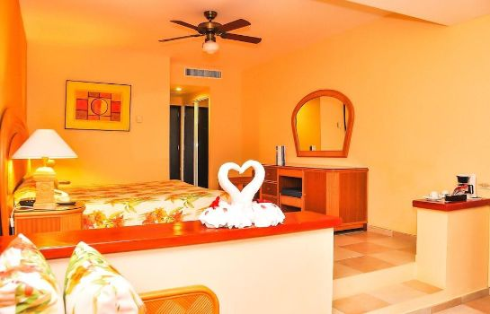 Standardzimmer Caribe Deluxe Princess Beach Resort & Spa