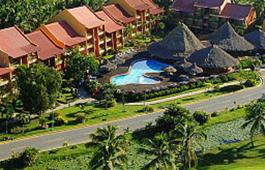Außenansicht Caribe Deluxe Princess Beach Resort & Spa