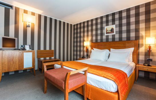 Tweepersoonskamer (standaard) Best Western Premier Collection