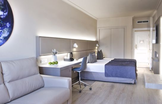 Double room (standard) Sallés Pere IV