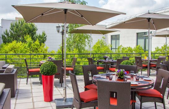 Info Paris Marriott Charles de Gaulle Airport Hotel