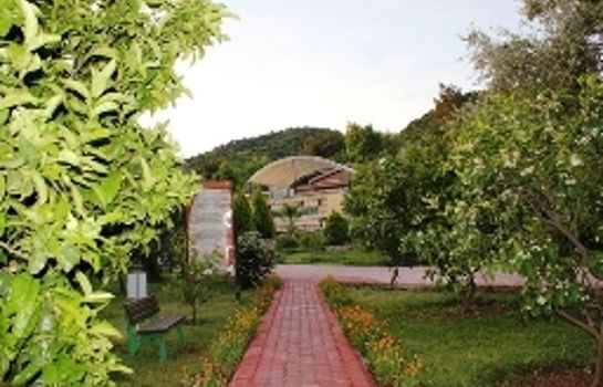 Giardino Natur-Med Hot Springs and Health Resort