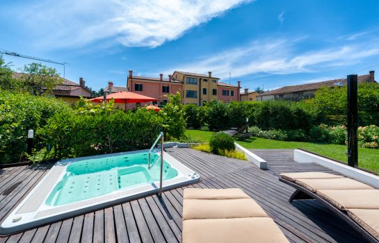 Garten Wine Hotel San Giacomo Activity & Wellness