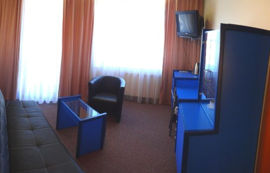 Suite junior Na Ostrove