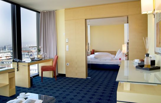 Suite Hyperion Hotel Basel