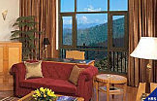 Suite Wildflower Hall