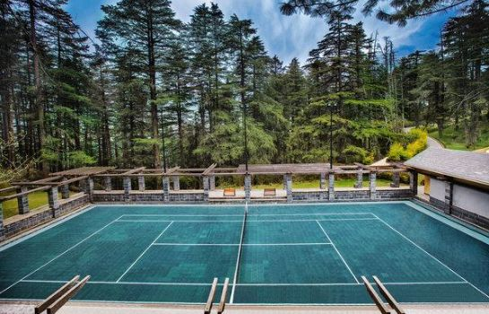 Info Wildflower Hall An Oberoi Resort Shimla