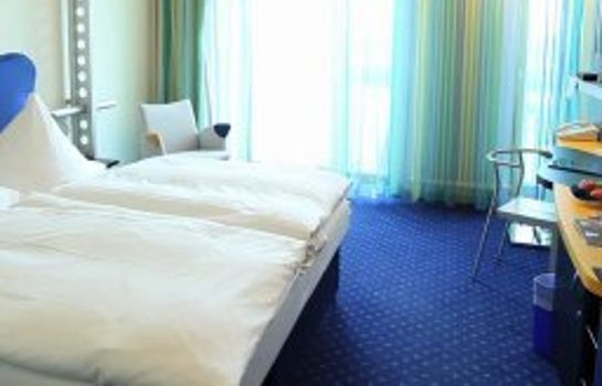 Double room (superior) Innside
