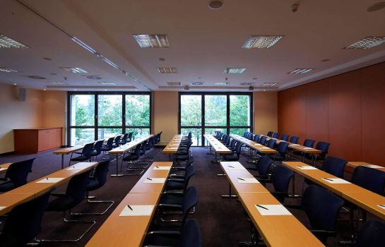 Conference room IntercityHotel