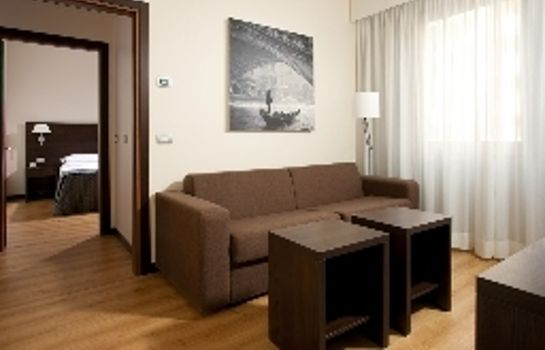 Suite Junior Quality Hotel Delfino