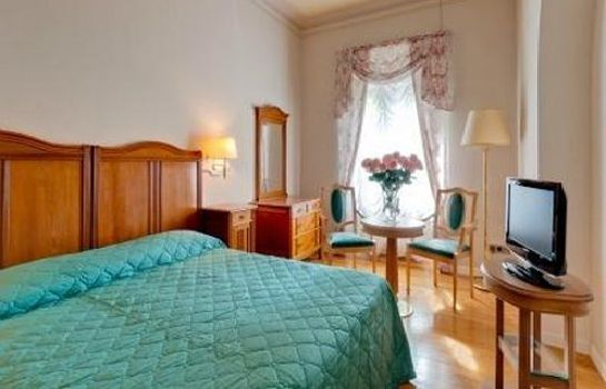 Zimmer Grand Hotel Imperial