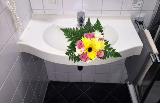 Bathroom Ambiente