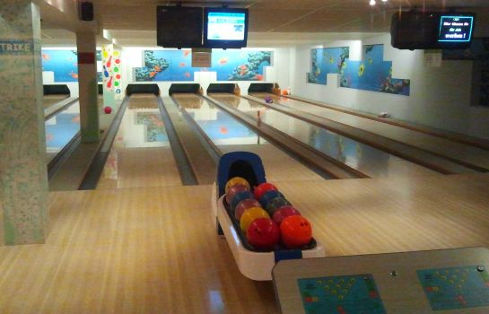 Bowling alley Ambiente