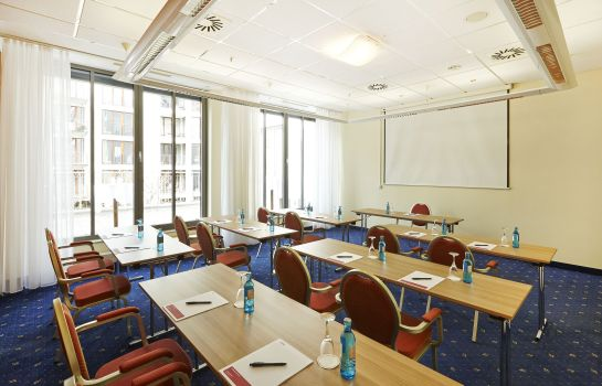 Conferences H+ Hotel Berlin Mitte
