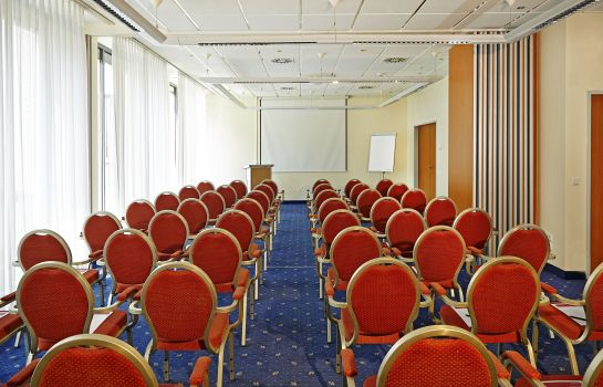 Events H+ Hotel Berlin Mitte