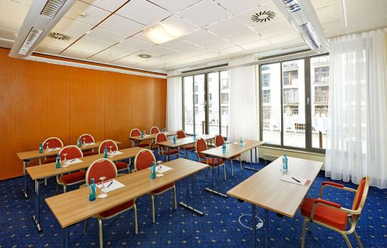 Conference room H+ Hotel Berlin Mitte