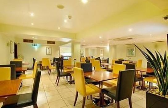 Restaurant The Chilworth London Paddington