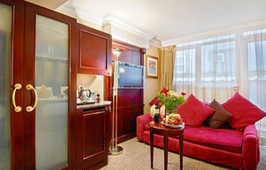 Info The Chilworth London Paddington