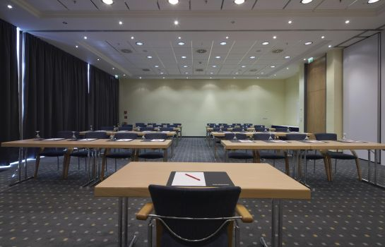 Meeting room IntercityHotel