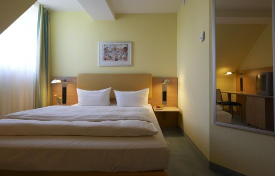 Double room (standard) IntercityHotel