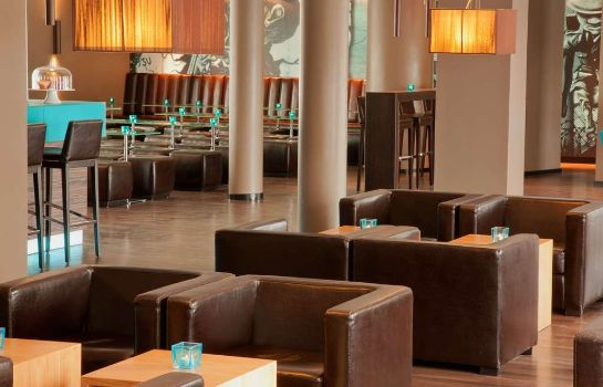 Hotel-Bar Motel One Mitte