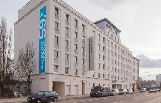 Picture Motel One Mitte