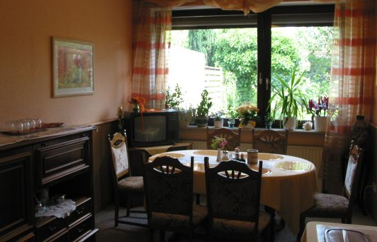 Breakfast room Beck Pension