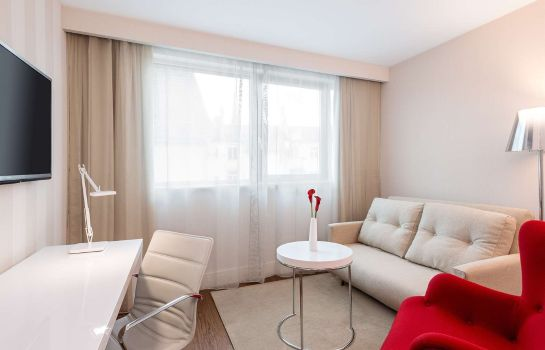 Suite NH Collection Frankfurt City