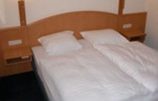 Standardzimmer Wirth z ´ Moosham Landhotel