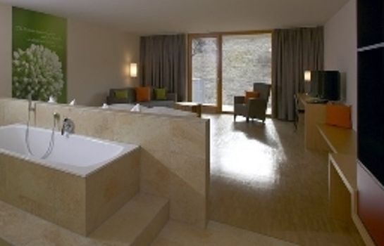 Junior suite Wilder Mann Landgasthof