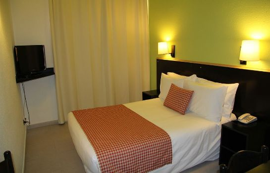 Standard room H·TOP BCN City Hotel