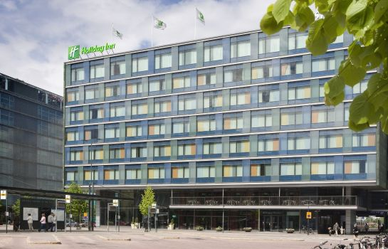 Vista exterior Holiday Inn HELSINKI CITY CENTRE