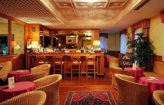 Hotel bar Greif Maria Theresia