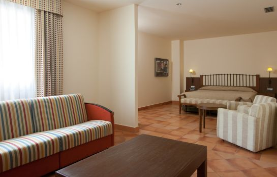 Junior-suite NH Toledo