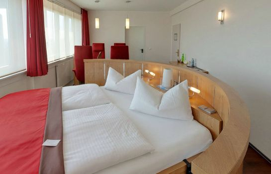 Suite Commundo Tagungshotel