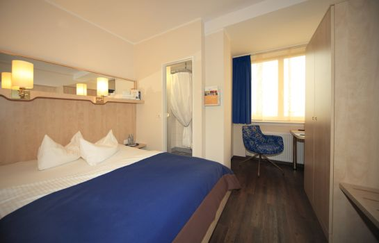 Double room (standard) Commundo Tagungshotel