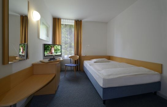 Single room (standard) Commundo Tagungshotel