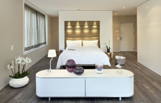 Junior Suite Limmathof Baden
