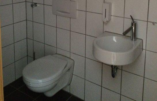 Hotel Aleo in Bochum – HOTEL DE