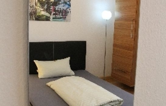 Chambre individuelle (standard) Aleo