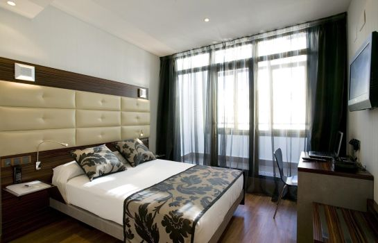 Double room (standard) Petit Palace Cliper
