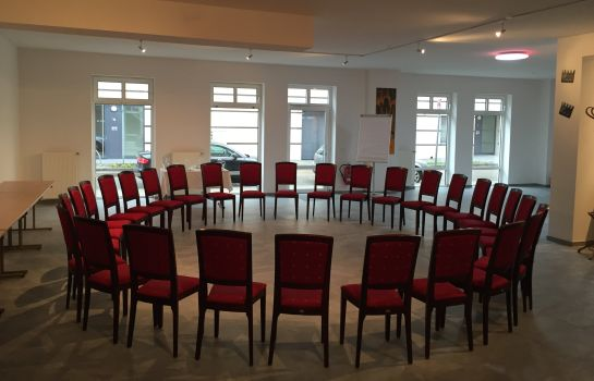 Conferences Filmhotel Lili Marleen