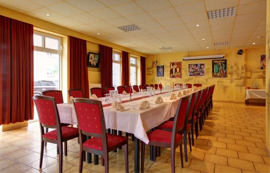 Conference room Filmhotel Lili Marleen