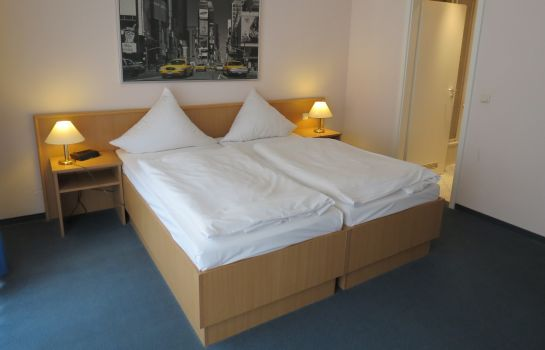 Double room (superior) Filmhotel Lili Marleen