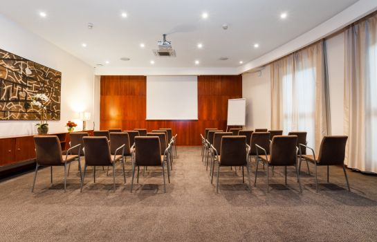 Meeting room Eurostars Toscana