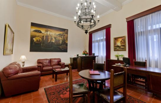 Pokój typu junior suite Palacio Boutique Hotel